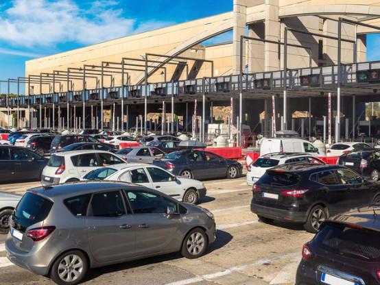 Voiture : le dépannage sur l'autoroute encore plus cher