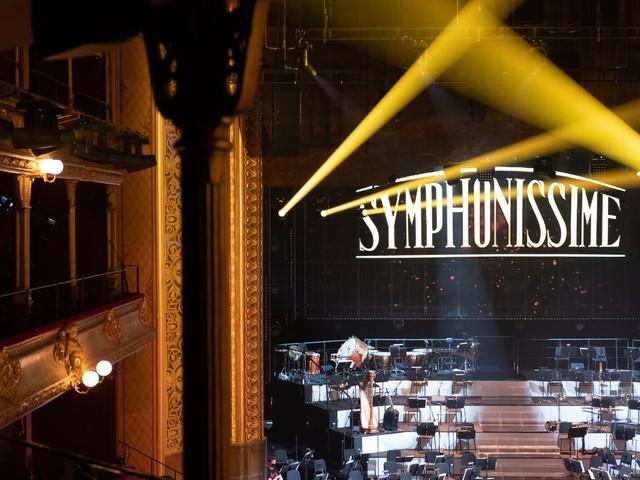 Les invités du second numéro de Symphonissime, le 13 mars sur France 2.