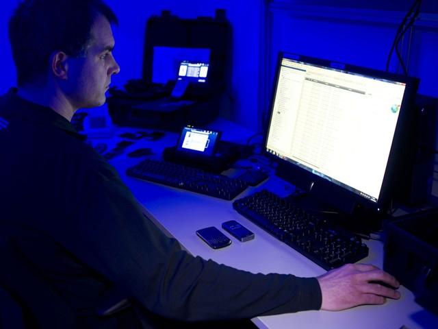 Jaarverslag politie Schoten: cybercriminelen maken 2,8 miljoen euro buit