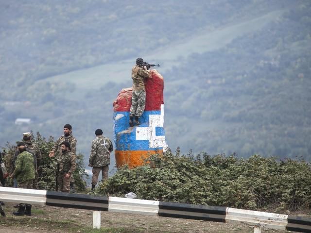 Armenië beschuldigt Azerbeidzjan van schenden vredesakkoord: 'Grondgebied komen opeisen'