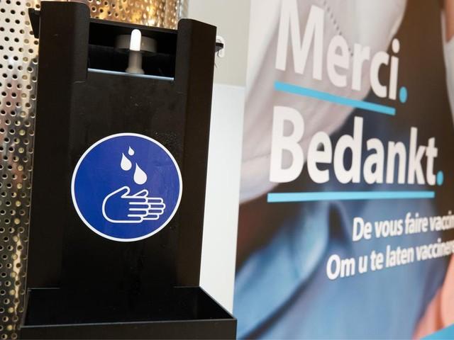 Brusselse 56-plussers kunnen bellen om zich deze week te laten vaccineren