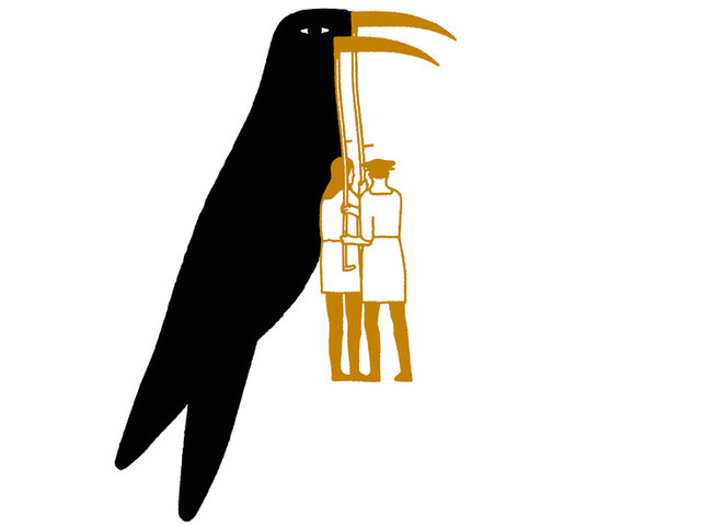 Crime: Marilyn Stasio's Crime Column Exhumes the Murderous Past