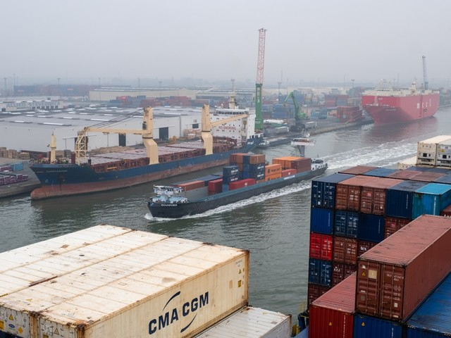 Langverwachte fusie in eindfase: zo reageert havengemeenschap
