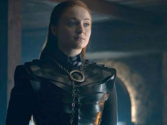 La tenue de Sansa Stark dans l'épisode 2 montre à quel point elle ne doit pas être sous-estimée