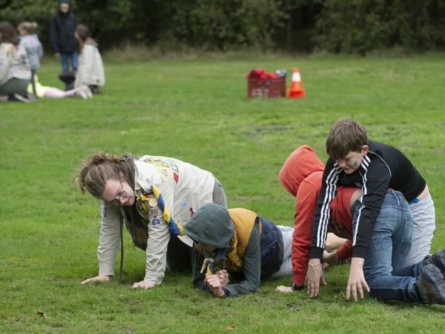 Coronastudie polst naar buitenschoolse activiteiten en welzijn van studenten