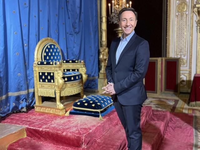 Épisode inédit de Secrets d'histoire ce lundi, consacré aux dernières années de Napoléon.