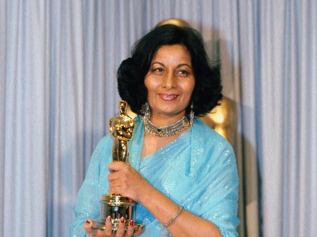 Overlooked No More: Bhanu Athaiya, Who Won India Its First Oscar