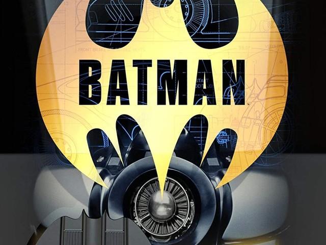 Ça sort aujourd'hui : Batman en édition Titans of Cult SteelBook (+ 300) !