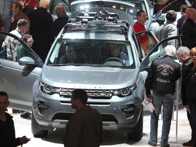 Le nombre de voitures neuves immatriculées au plus bas depuis plus de 10 ans
