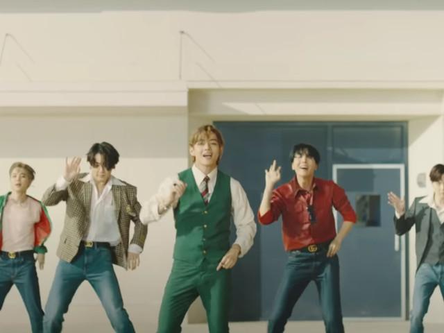 BTS heeft met nieuw nummer 'Dynamite' dit weekend 13 records gebroken: Dit zijn ze allemaal