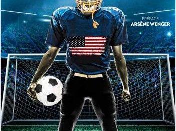 2026, le jour où le football deviendra américain : roman d'anticipation de Christian Jeanpierre.