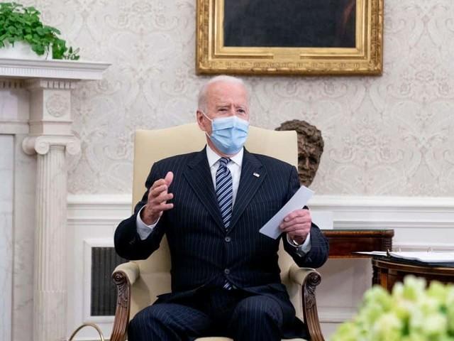 """A son sommet sur le climat, Biden va dévoiler l'objectif """"ambitieux"""" de Washington: """"Nous avons l'occasion d'être très agressifs"""""""