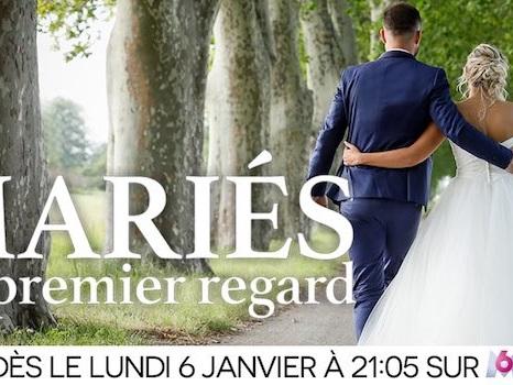 « Mariés au premier regard » du 20 janvier : tensions entre Romain et Delphine, Mélodie va t-elle dire «oui» à Adrien ?
