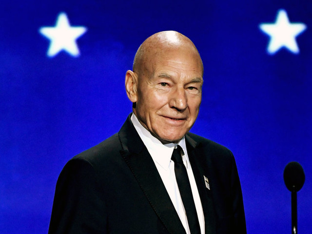Make It So: Patrick Stewart to Reprise Jean-Luc Picard in New 'Star Trek' Show