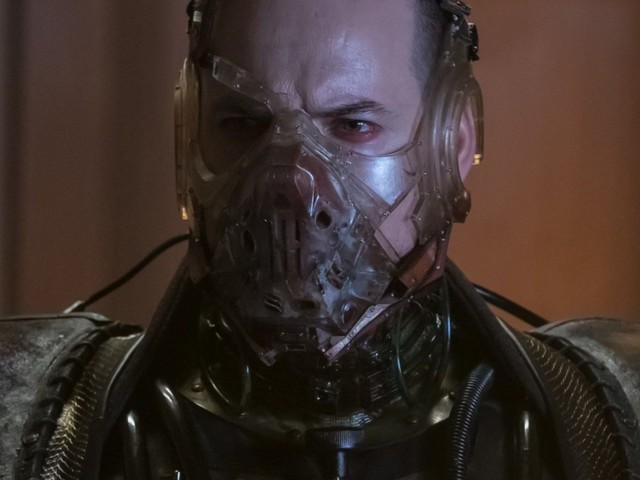 Gotham : Votre avis sur l'épisode 'I Am Bane' [5×10] + le teaser du prochain épisode !