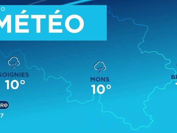 La météo - 04/05/2021