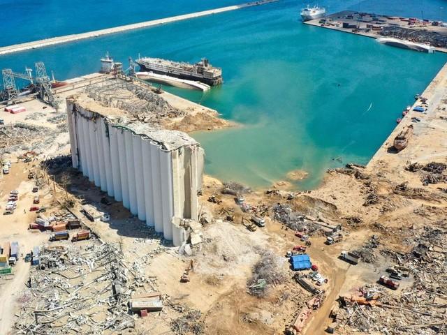 """Les dons en faveur de Beyrouth affluent auprès des ONG: """"Mais les besoins restent très élevés"""""""