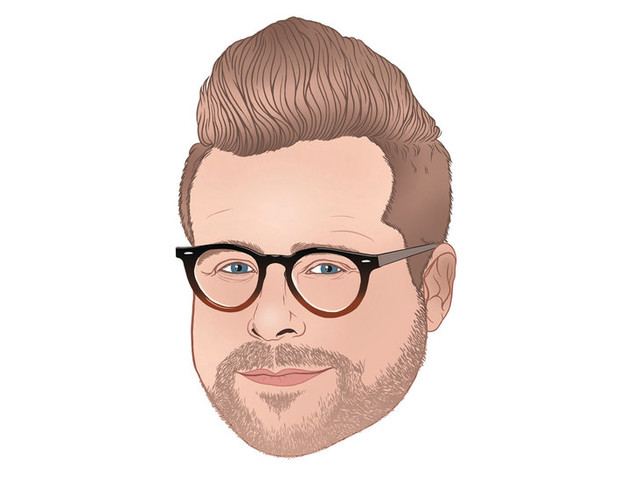 Carry on: What Adam Conover Can't Travel Without
