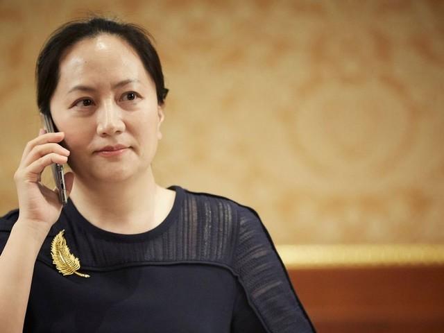 Canada: une dirigeante de Huawei comparait pour éviter son extradition aux USA