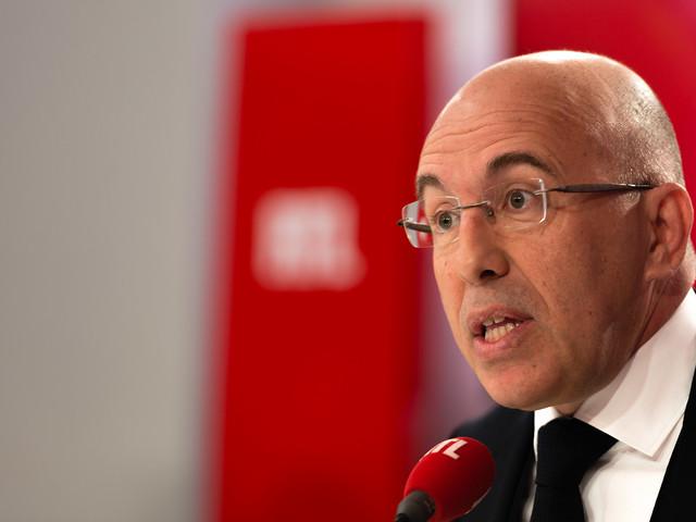 """Coronavirus : Ciotti demande, sur RTL, à ce que les """"masques deviennent gratuits"""""""