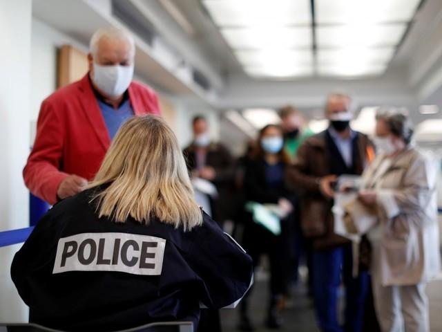 La France élargit ses mesures de contrôle renforcé aux frontières