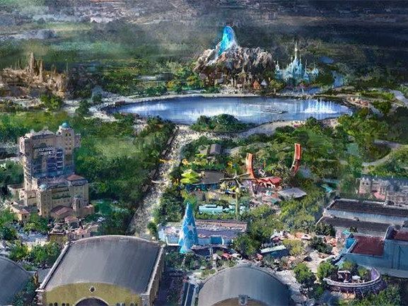 Star Wars et Marvel à Disneyland Paris en 2025