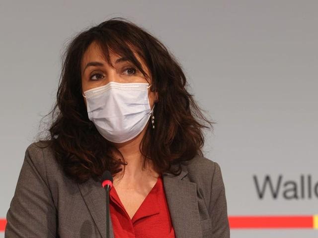 "En Wallonie, la barre des 70% de vaccinés en première dose sera atteinte ""cette semaine"""