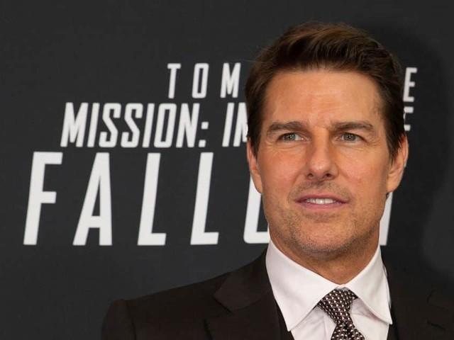 """""""Cela aurait pu très mal se terminer"""": la grosse frayeur de Tom Cruise sur le tournage de """"Mission Impossible"""""""