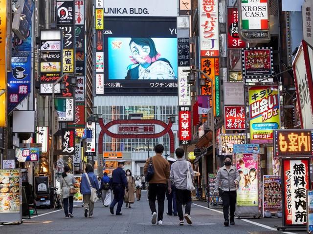 Coronavirus: Le Japon va décréter l'état d'urgence pour Tokyo et d'autres villes