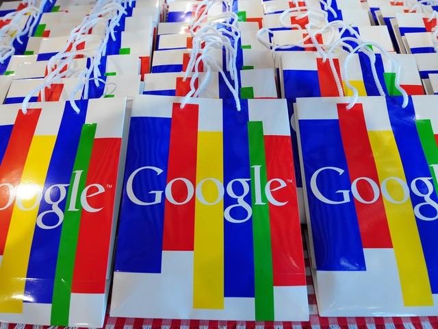 Google va lui aussi se lancer dans la banque en ligne
