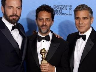 GOLDEN GLOBES AWARDS 2013 : palmarès