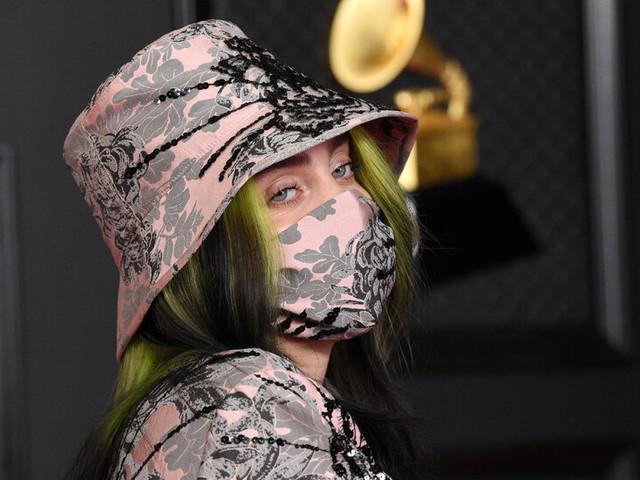 Billie Eilish Apologizes for Lip-Syncing Anti-Asian Slur