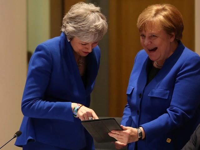 'Rusland tracht Europese verkiezingen te beïnvloeden'