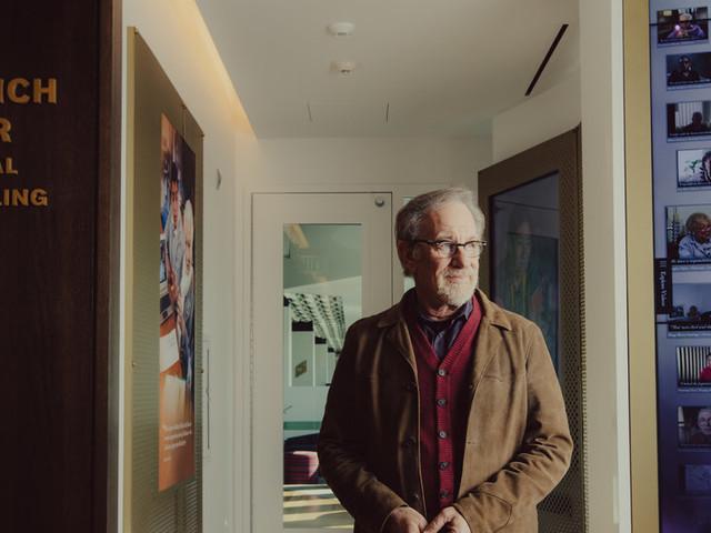 Blockbuster Battle Between Steven Spielberg and Netflix Fizzles