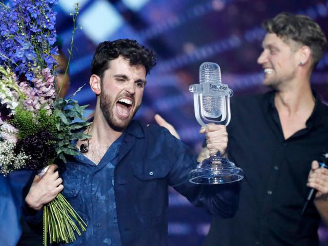 Eurovisiesongfestival krijgt volgend jaar Amerikaanse editie