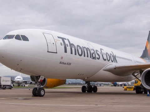 Garantiefonds betaalt Thomas Cook-klanten toch niet helemaal terug
