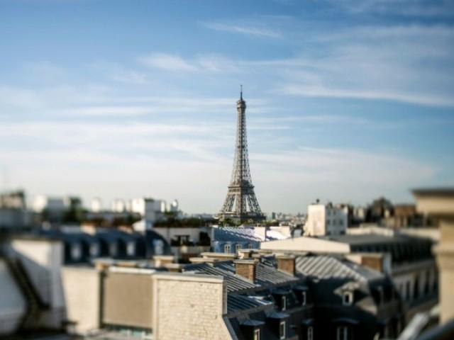 Les prix flambent à Paris mais les écarts se creusent avec l'IDF