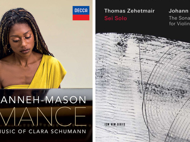 The 25 Best Classical Music Tracks of 2019