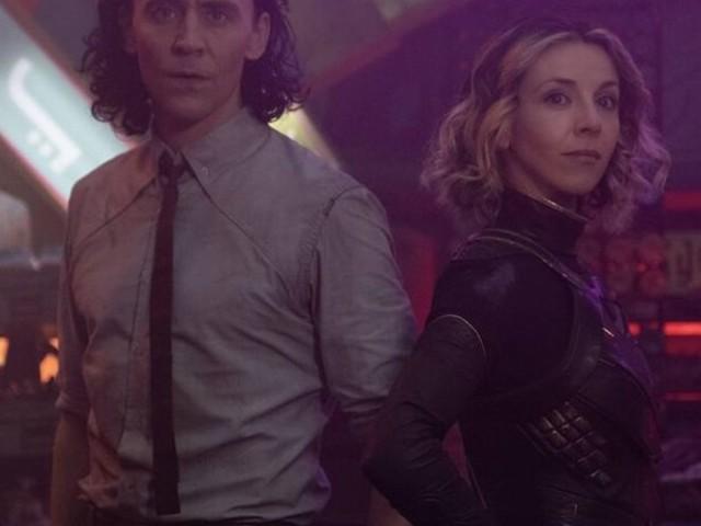 Loki : Votre avis sur l'épisode 'Lamentis' [1×03] !