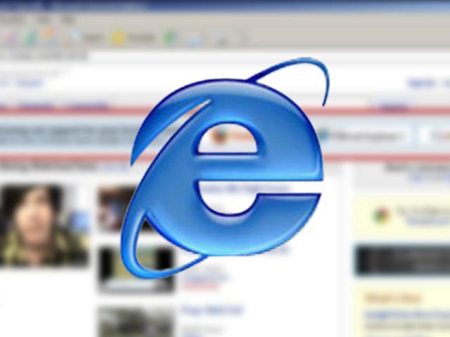 Internet Explorer : Microsoft va combler une faille de sécurité, mais pas avant le 11 février