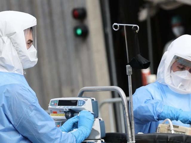 Coronavirus en Belgique: le nombre de morts toujours en nette baisse, malgré des hospitalisations en hausse