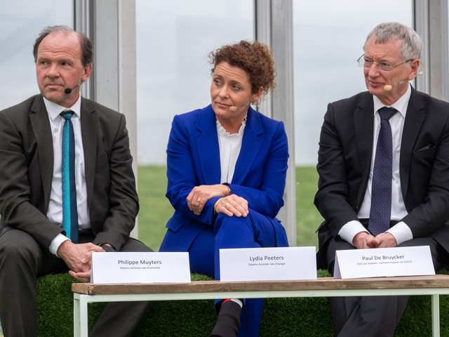 DISCUSSIE. Vindt u het oké dat er 400 miljoen euro wordt uitgetrokken voor de strijd tegen de klimaatopwarming?