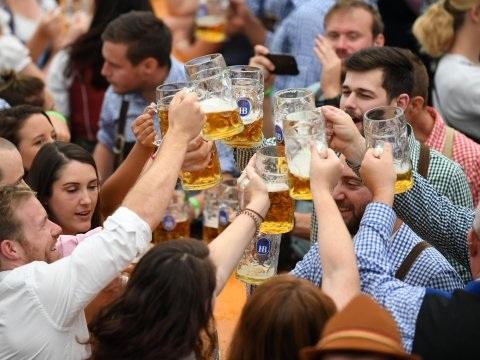 Opnieuw geen Oktoberfest in München