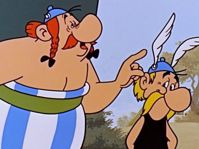 Albert Uderzo, dessinateur d'Astérix & Obélix, décède à 92 ans