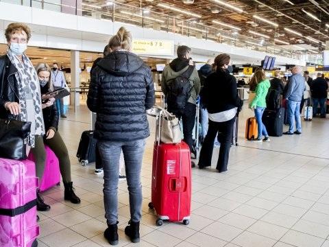 TUI rekent op heropleving toerisme komende zomer