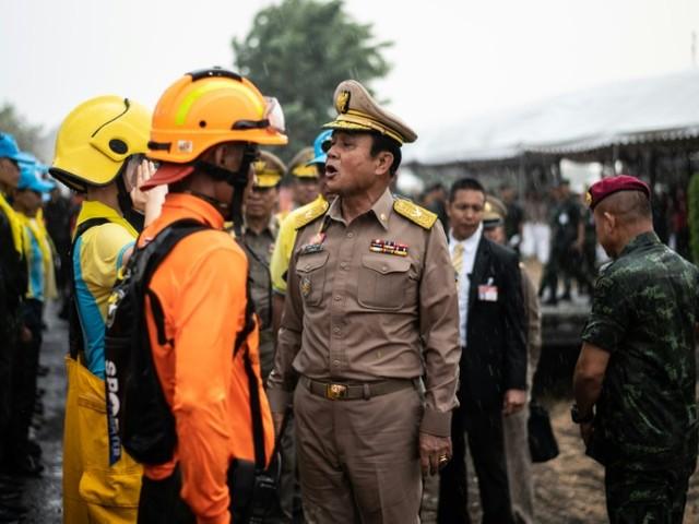 Thaïlande: Prayut Chan-O-Cha, le général qui ne voulait pas lâcher le pouvoir