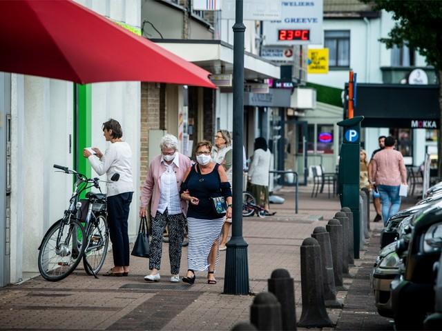 Wellen heeft minste besmettingen per inwonersaantal, Limburgse cijfers dalen al elf dagen op rij