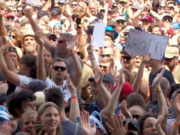 Rock Werchter geannuleerd, Limburgse festivals wachten af
