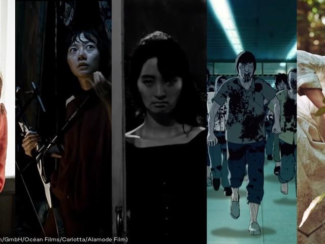 8films d'horreur sud-coréens pour pallier le couvre-feu