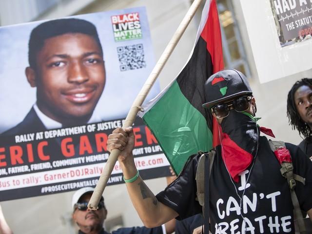 New Yorkse politieagent vijf jaar na dood Eric Garner ontslagen